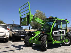 New Merlo P27.6 AU Compact Telehandler - picture10' - Click to enlarge