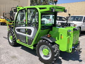 New Merlo P27.6 AU Compact Telehandler - picture12' - Click to enlarge