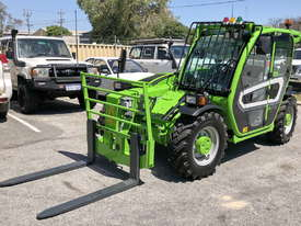New Merlo P27.6 AU Compact Telehandler - picture15' - Click to enlarge