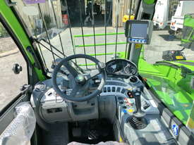 New Merlo P27.6 AU Compact Telehandler - picture17' - Click to enlarge