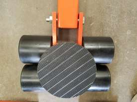 6 ton machine mover dolly roller skate set  - picture3' - Click to enlarge