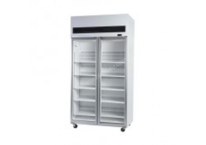 Skope VF1000 2 Door Freezer