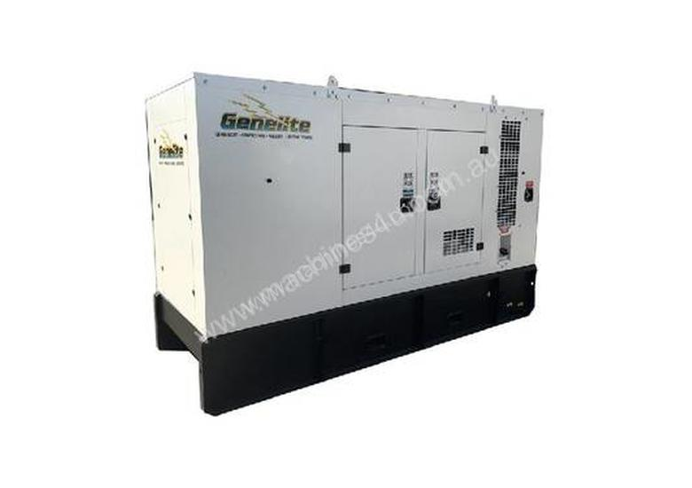 Genelite 275kva Cummins Three Phase Diesel Generator