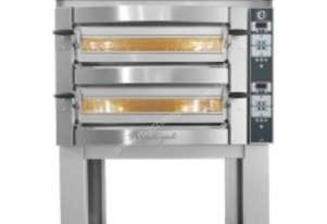 Michelangelo Superimposable electric oven - ML635 l/2
