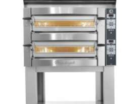 Michelangelo Superimposable electric oven - ML635 l/2 - picture0' - Click to enlarge