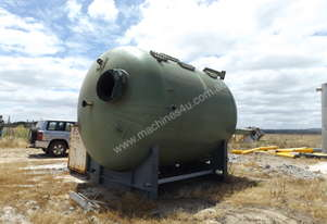 Cbi Waste & Water Treatment Tank