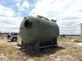 Waste & Water Treatment Tank - picture0' - Click to enlarge