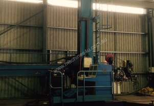 Submerged Arc Welding Boom Manipulator