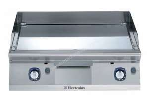 Electrolux 700XP 7FTGHCS00 800mm wide Gas Fry Top Griddle