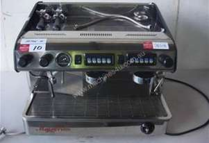 Royston  2 Group Coffee Machine