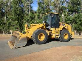 Caterpillar 950H Loader/Tool Carrier Loader - picture0' - Click to enlarge