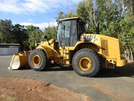 Caterpillar 950H Loader/Tool Carrier Loader - picture1' - Click to enlarge