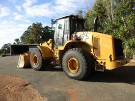 Caterpillar 950H Loader/Tool Carrier Loader - picture2' - Click to enlarge