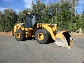 Caterpillar 950H Loader/Tool Carrier Loader - picture4' - Click to enlarge