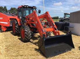 Kioti PX1052 FWA/4WD Tractor - picture0' - Click to enlarge