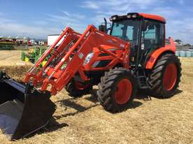 Kioti PX1052 FWA/4WD Tractor - picture1' - Click to enlarge