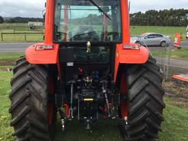 Kioti PX1052 FWA/4WD Tractor - picture2' - Click to enlarge