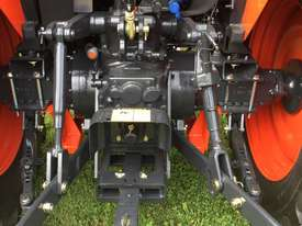 Kioti PX1052 FWA/4WD Tractor - picture4' - Click to enlarge