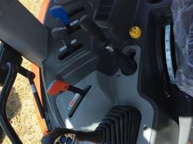 Kioti PX1052 FWA/4WD Tractor - picture5' - Click to enlarge
