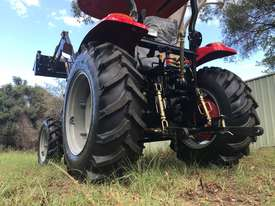 New WHM Tractors for sale - WHM 584/JI - Free 5ft Gal Slasher - picture8' - Click to enlarge