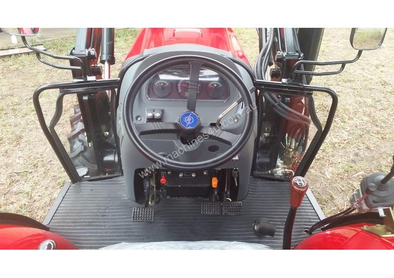 New WHM Tractors for sale - WHM 584/JI - Free 5ft Gal Slasher