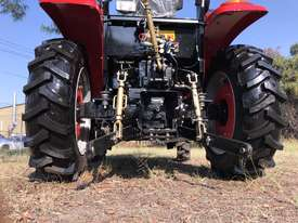 New WHM Tractors for sale - WHM 584/JI - Free 5ft Gal Slasher - picture14' - Click to enlarge