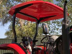 New WHM Tractors for sale - WHM 584/JI - Free 5ft Gal Slasher - picture7' - Click to enlarge
