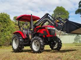 New WHM Tractors for sale - WHM 584/JI - Free 5ft Gal Slasher - picture18' - Click to enlarge