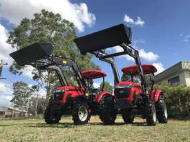 New WHM Tractors for sale - WHM 584/JI with FEL - picture3' - Click to enlarge