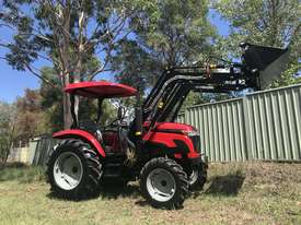 New WHM Tractors for sale - WHM 584/JI with FEL - picture4' - Click to enlarge