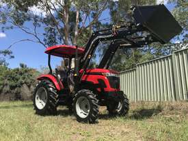 New WHM Tractors for sale - WHM 584/JI with FEL - picture5' - Click to enlarge