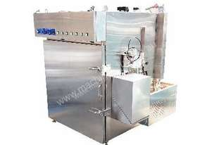Stainless Steel Parts Washer (Multihead Scales parts)