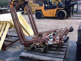 Cascade double pallet handler - picture4' - Click to enlarge