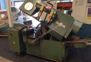 DoALL Model: CJ-260A2 Automatic Bandsaw