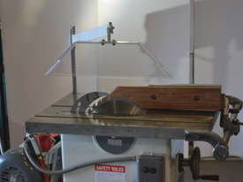 Heavy duty rip saw - picture1' - Click to enlarge