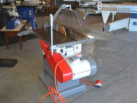 Heavy duty rip saw - picture3' - Click to enlarge