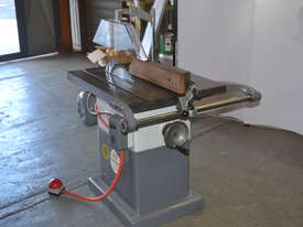 Heavy duty rip saw - picture5' - Click to enlarge