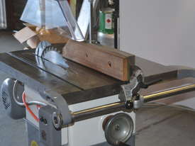 Heavy duty rip saw - picture6' - Click to enlarge