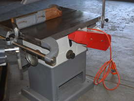 Heavy duty rip saw - picture7' - Click to enlarge