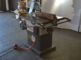 Heavy duty rip saw - picture8' - Click to enlarge
