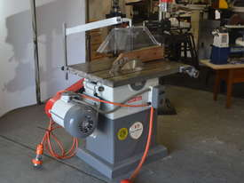 Heavy duty rip saw - picture9' - Click to enlarge