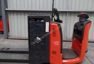 Used Forklift: N20HP Genuine Preowned Linde 2.0t