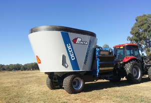 2020 PENTA 3030 VERTICAL FEED MIXER (11.0M3)