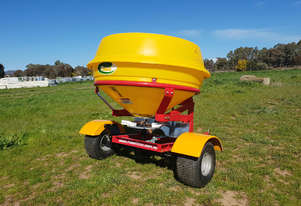 2020 IRIS ITS-700P SINGLE DISC ATV SPREADER (700L)
