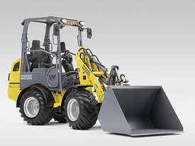 WACKER NEUSON WL20e ELECTRIC - picture0' - Click to enlarge