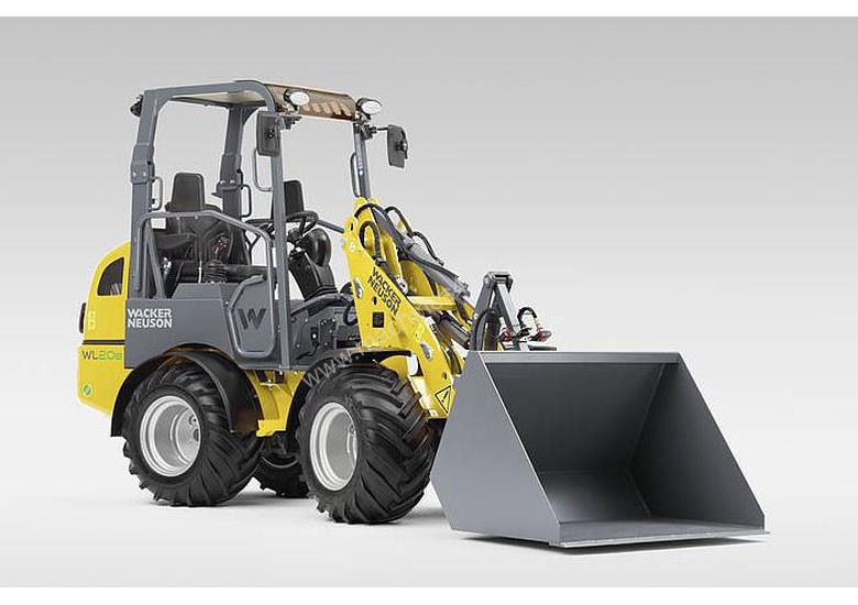 WACKER NEUSON WL20e ELECTRIC
