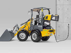 WACKER NEUSON WL20e ELECTRIC - picture1' - Click to enlarge