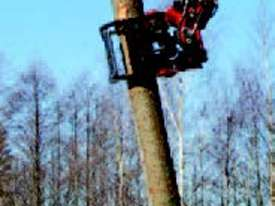 Loading Grapple with Tilt Function - picture1' - Click to enlarge