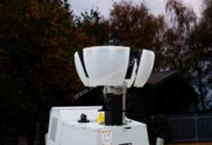 SMC TL90 LED Halo Lighting Tower