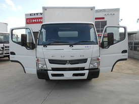 2015 Mitsubishi CANTER FE 515 PANTECH - picture1' - Click to enlarge
